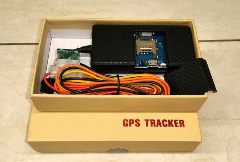 Rastreador GPS - 1