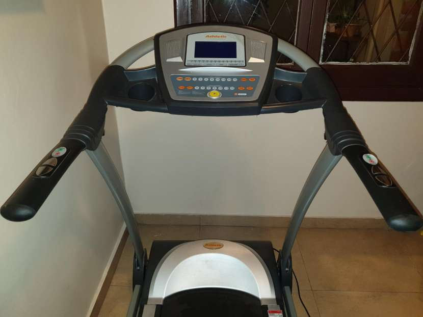 Cinta de caminar Athletic Extreme 3200T - 1