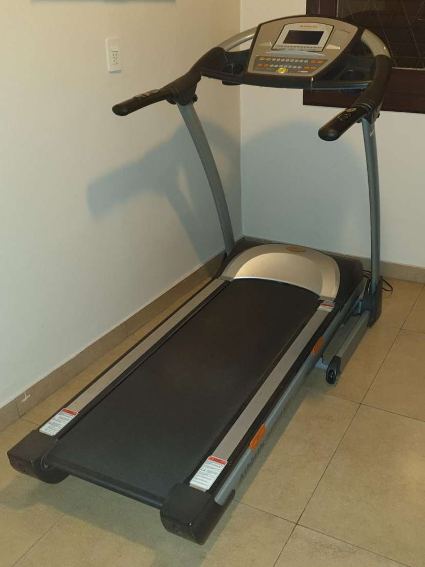 Cinta de caminar Athletic Extreme 3200T - 2