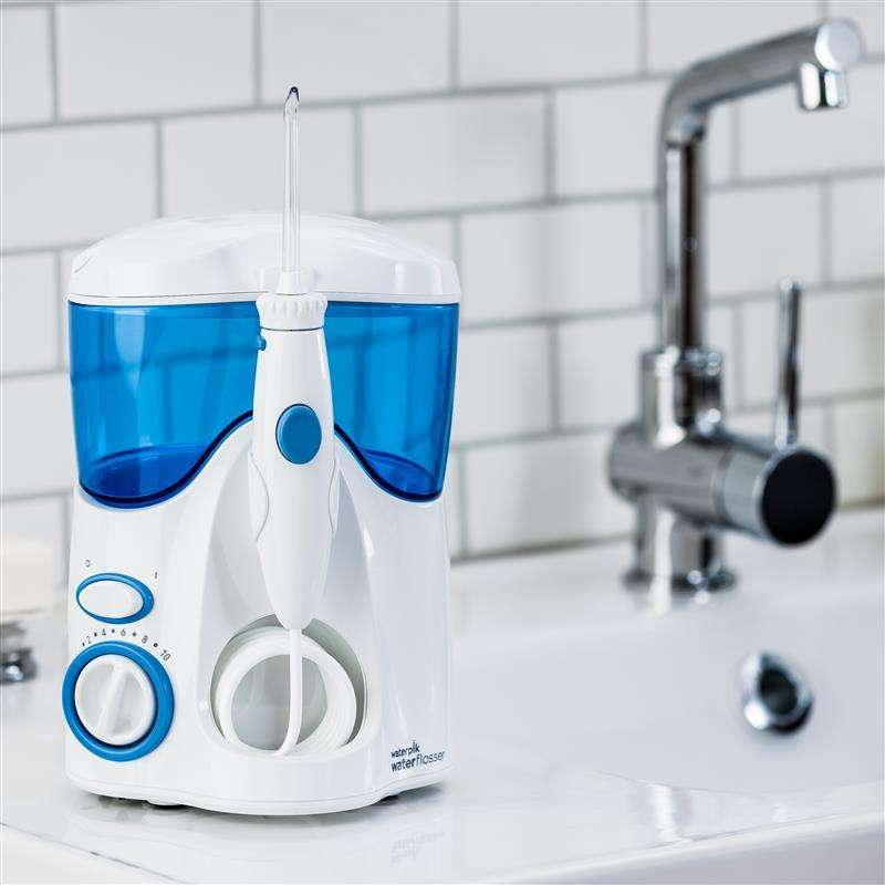 Irrigador dental waterpik - 3