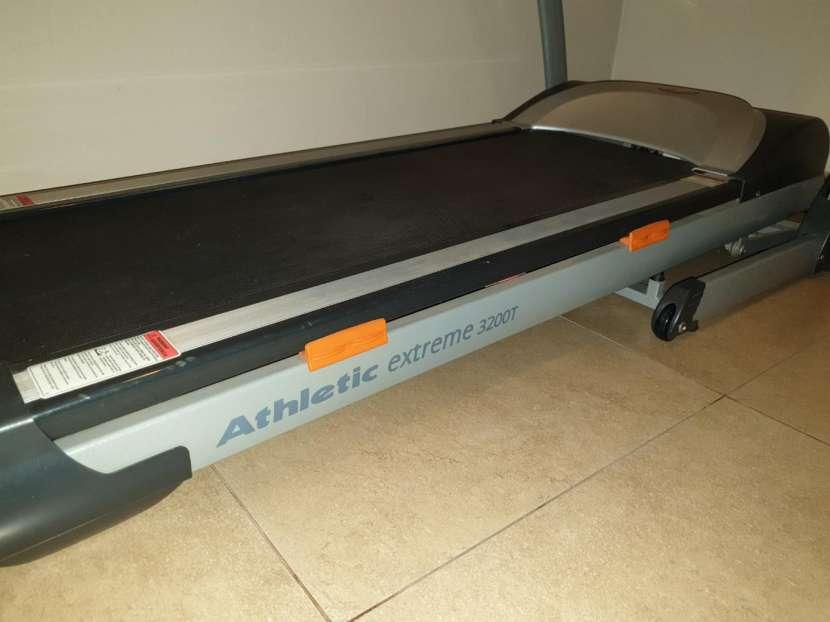 Cinta de caminar Athletic Extreme 3200T - 3