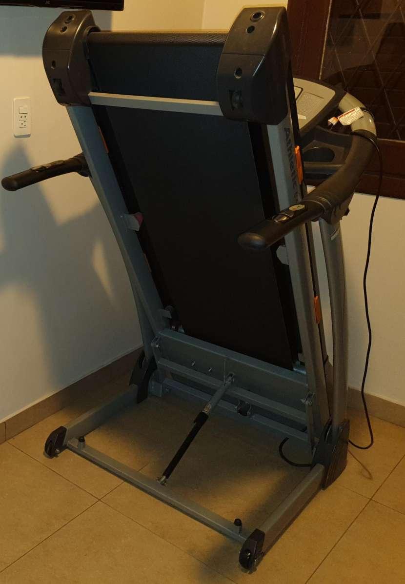 Cinta de caminar Athletic Extreme 3200T - 4