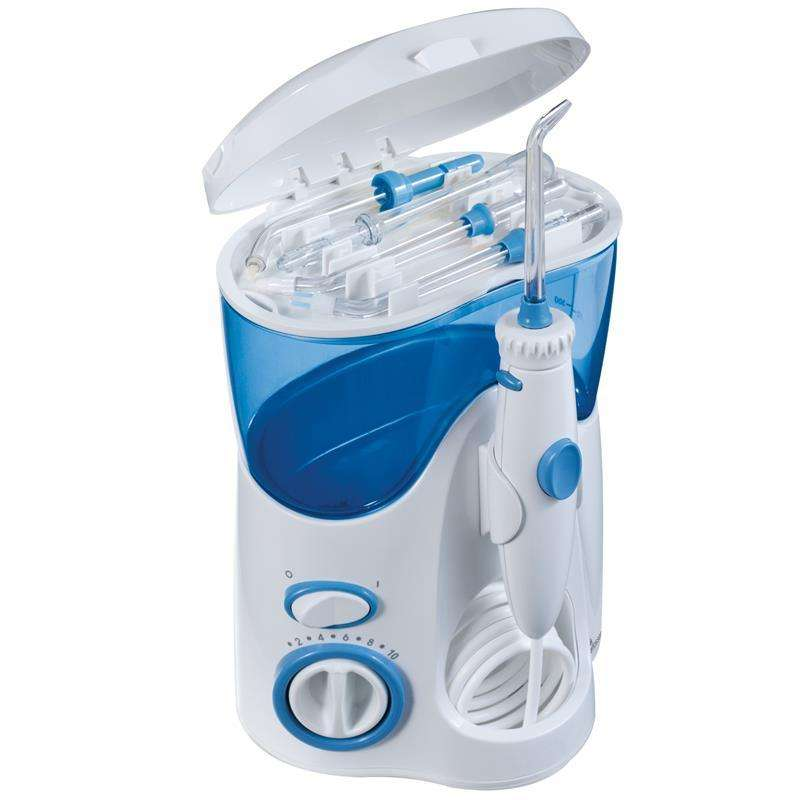 Irrigador dental waterpik - 8