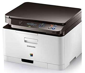 Impresora Multifuncion Láser Color Samsung CLX-3305 - 2