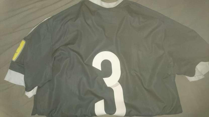 Camiseta alternativa de la selección paraguaya Adidas - 1