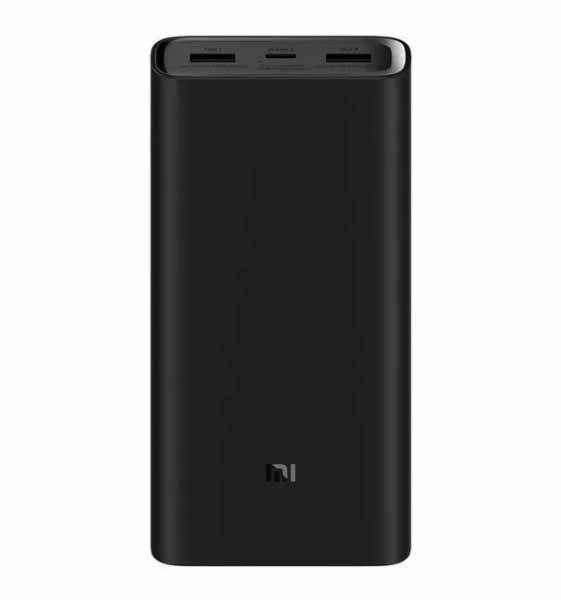 Cargador Portátil Xiaomi Power Bank 2 - 20.000 MAH - 0