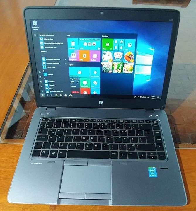 HP Elitebook 840 G2 - 3