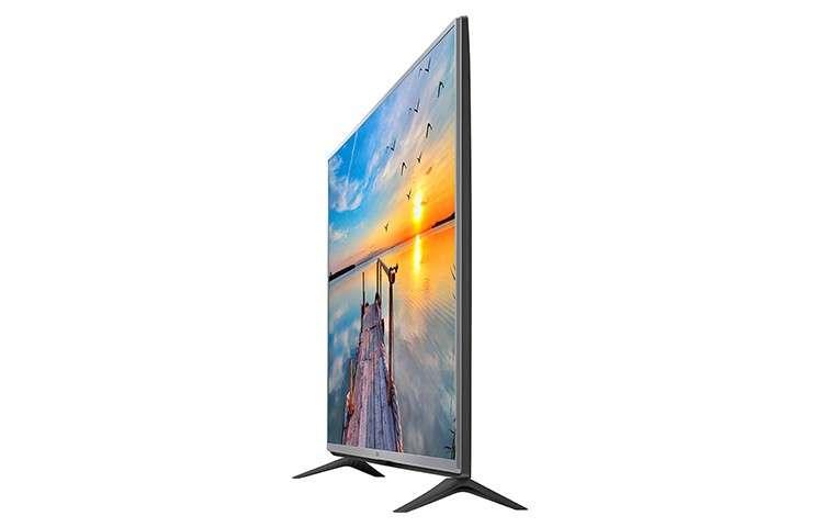 TV LED de 43 pulgadas - 2