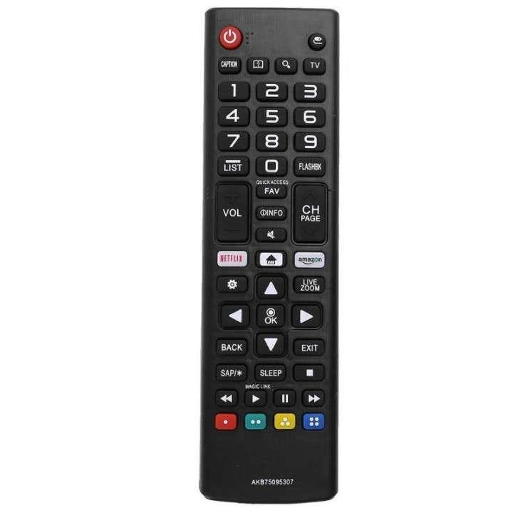 Control remoto de repuesto para Smart TV LG - 3
