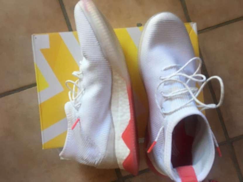 Championes Adidas - 3