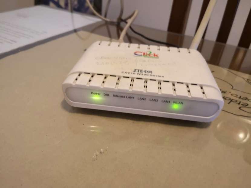 Router para Internet de Copaco - 1