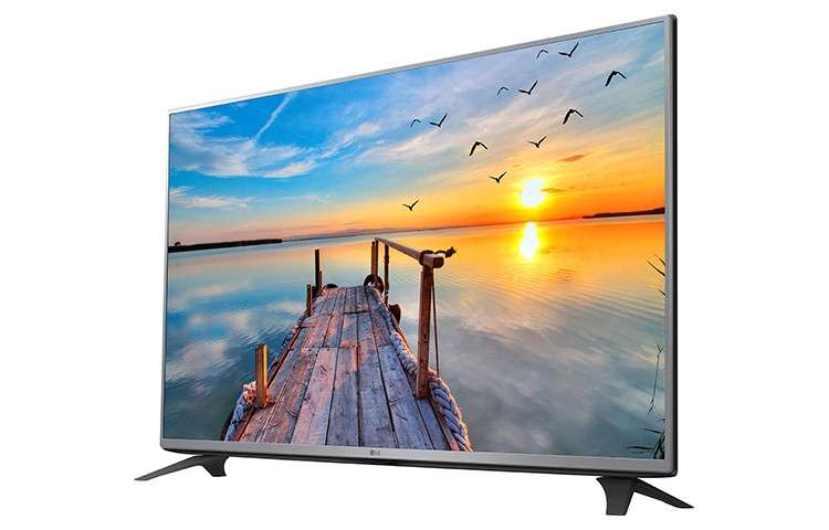 TV LED de 43 pulgadas - 1
