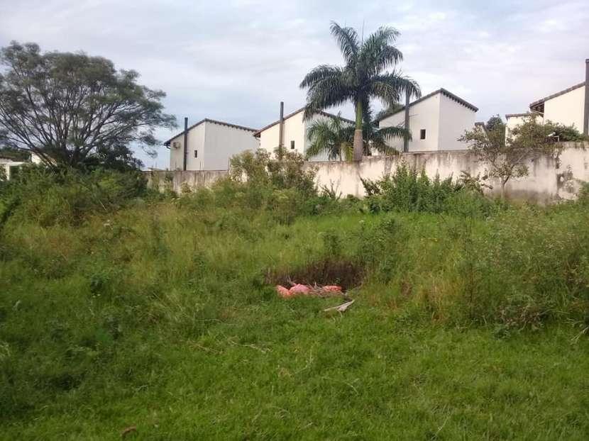 Terrenos en Luque zona Aeropuerto E2160 - 3