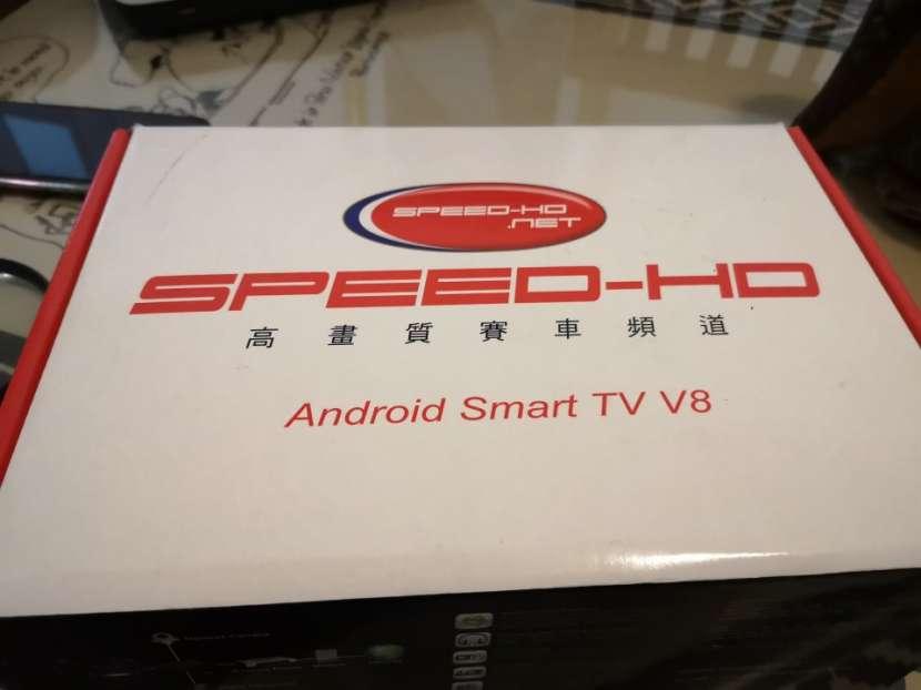 Convertidor Android smart tv V8 - 1