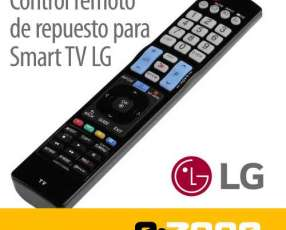 Control remoto de repuesto para Smart TV LG
