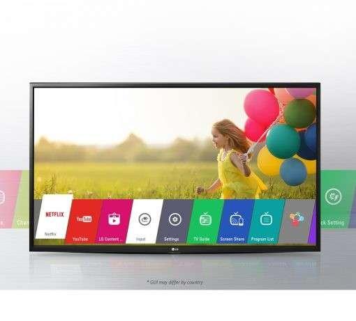 TV Smart LG 49 pulgadas - 0