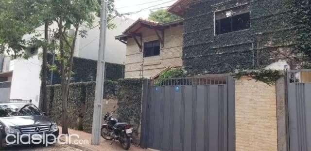 Duplex en Asunción Barrio Santísima Trinidad - 0