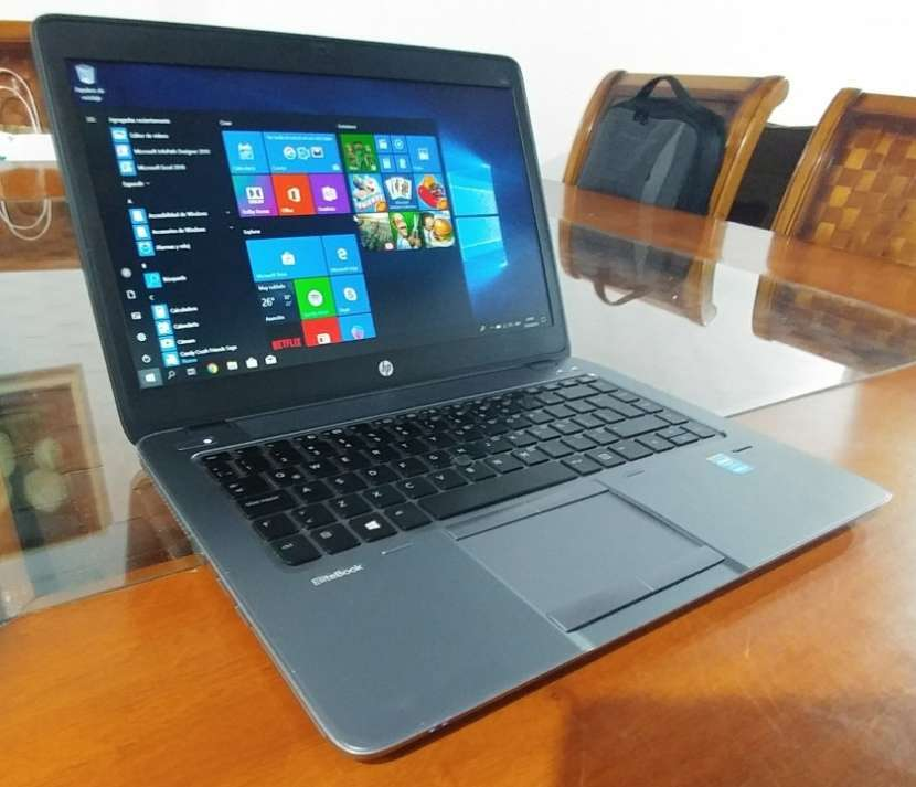 HP Elitebook 840 G2 - 4