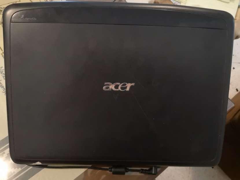 Notebook Acer Aspire 5315 - 1