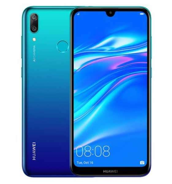 Huawei Y7 DUB LX3 32 GB - 0