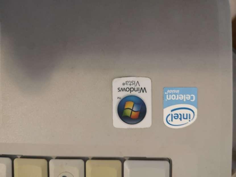 Notebook Acer Aspire 5315 - 4