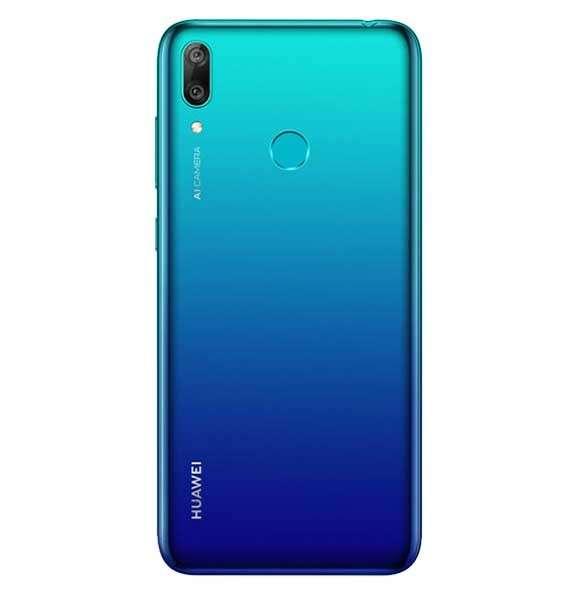 Huawei Y7 DUB LX3 32 GB - 1