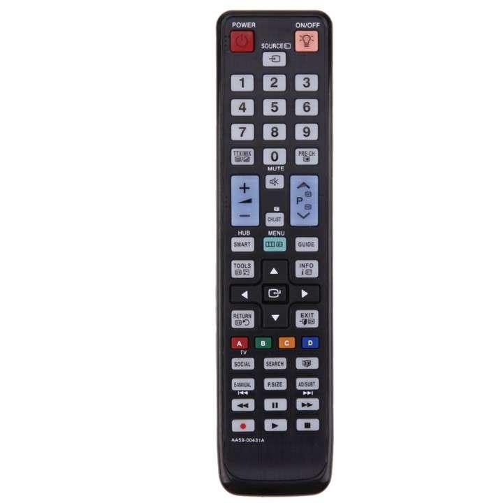 Control remoto de repuesto para TV Samsung - 3
