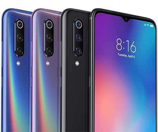 Xiaomi MI 9 SE 128 GB - 2