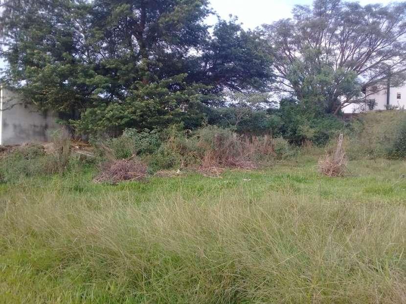 Terrenos en Luque zona Aeropuerto E2160 - 2
