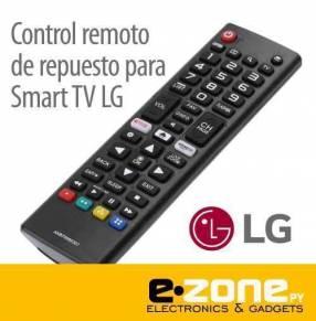 Control remoto de repuesto para Smart TV LG