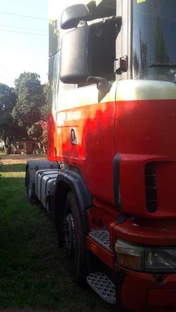 Scania 124 / 420 2003 - 2