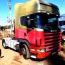 Scania 124 / 420 2003 - 6