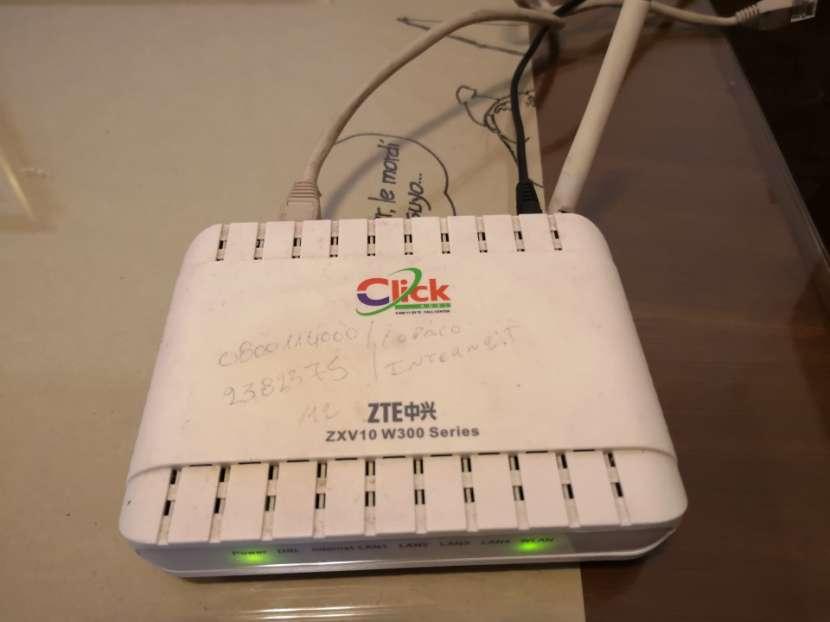 Router para Internet de Copaco - 2