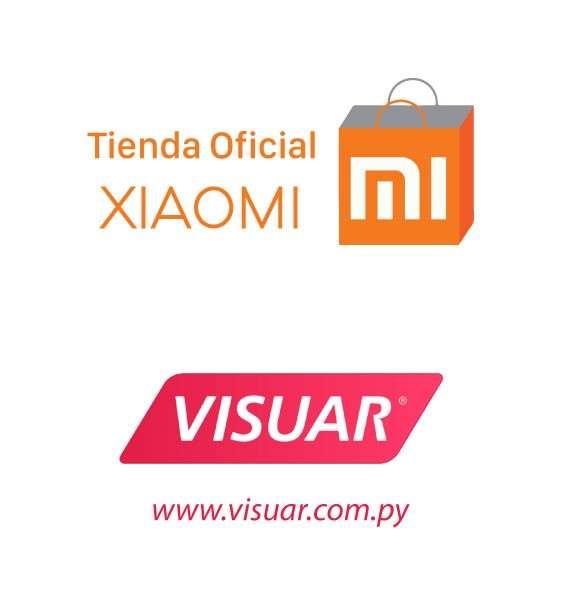 Cargador Portátil Xiaomi Power Bank 2 - 20.000 MAH - 4