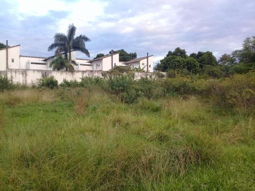 Terrenos en Luque zona Aeropuerto E2160 - 4