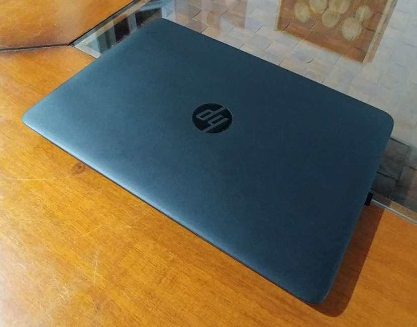 HP Elitebook 840 G2 - 5