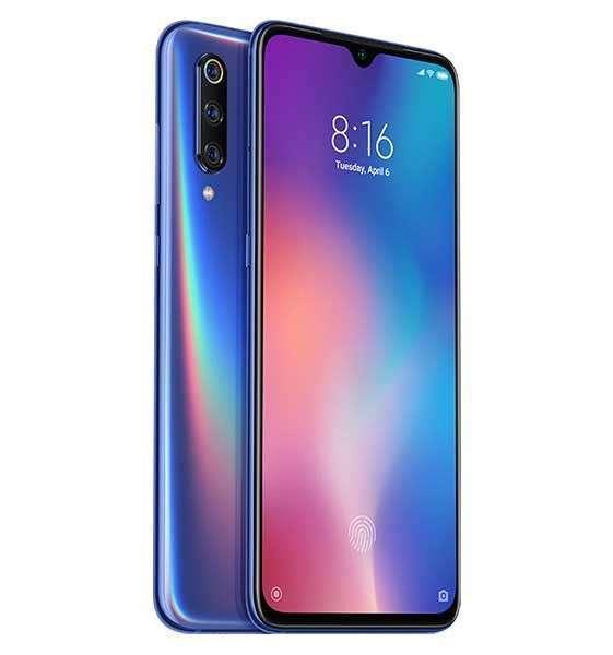 Xiaomi MI 9 SE 128 GB - 0