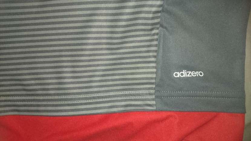 Camiseta alternativa de la selección paraguaya Adidas - 2