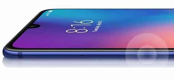 Xiaomi MI 9 SE 128 GB - 3