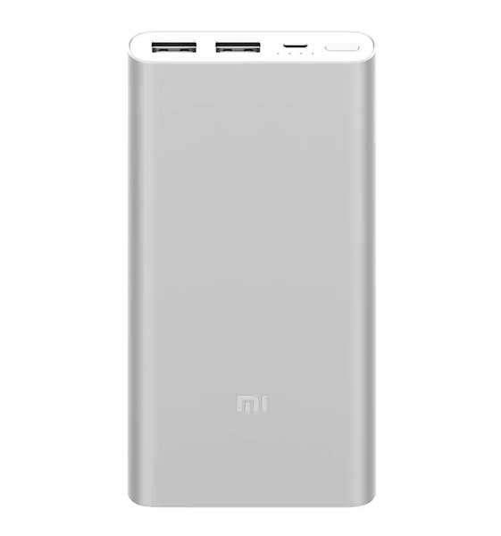 Cargador Portátil Xiaomi Power Bank 2 - 10.000 MAH