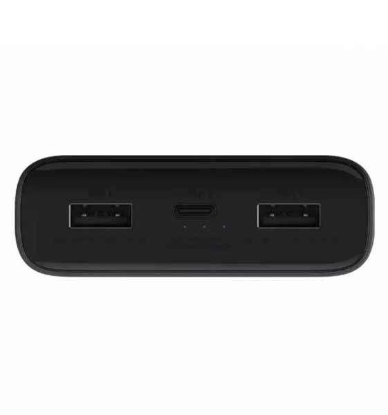 Cargador Portátil Xiaomi Power Bank 2 - 20.000 MAH - 2