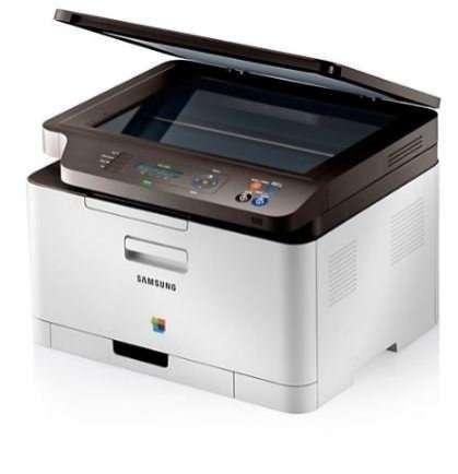 Impresora Multifuncion Láser Color Samsung CLX-3305 - 4