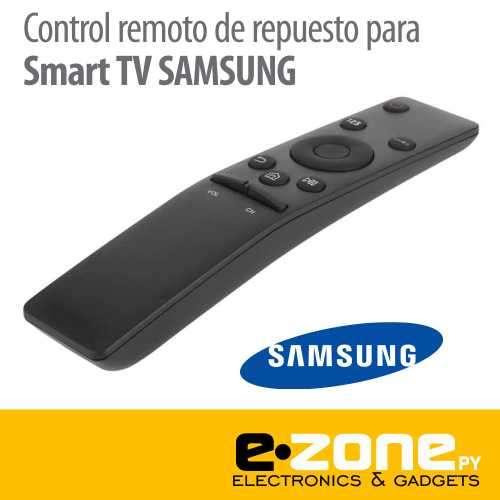 Control remoto de repuesto para Smart TV Samsung - 0