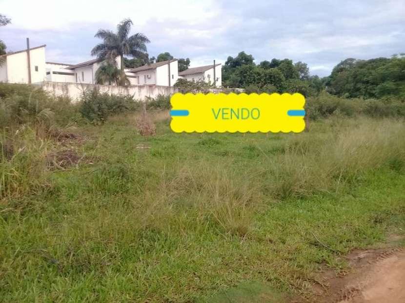 Terrenos en Luque zona Aeropuerto E2160 - 0