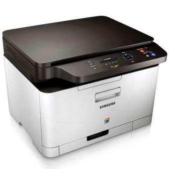 Impresora Multifuncion Láser Color Samsung CLX-3305 - 3