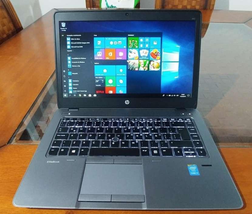 HP Elitebook 840 G2 - 2