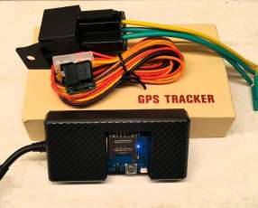Rastreador GPS