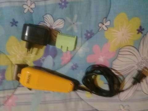 Máquina de cortar cabello WAHL 110~220V - 1