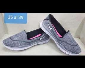 Alpargatas Nike
