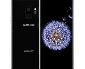 Samsung Galaxy S9 semi nuevo